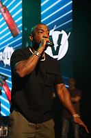 NEW YORK, NY- SEPTEMBER 14: Ja Rule pictured at Fat Joe And Ja Rule Verzuz Battle at The Hulu Theater at Madison Square Garden in New York City on September 14, 2021. Credit: Walik Goshorn/MediaPunch