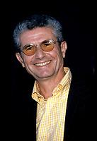 FILE PHOTO - Claude Lelouch au Festival des Films du Monde, vers 1997<br /> <br /> <br /> <br /> PHOTO :   Agence quebec Presse