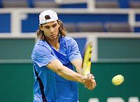 17-2-08, Netherlands, Rotterdam, ABNAMROWTT, Rafael Nadal