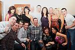 Noel Smith 30th party Bru