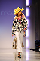 Macy's GLOW and Lori Coulter Made-To-Order Swimwear Fashion Show at Lumiere Place in Saint Louis, MO on March 28, 2009.
