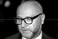 Domenico Dolce, Fashion Designer.