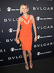 Malin Akerman attends Pre-Oscar Bulgari and Save the Children to launch STOP.THINK.GIVE held at Spago in Beverly Hills, California on February 17,2015                                                                               © 2015 Hollywood Press Agency