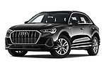 Audi Q3 S line SUV 2021