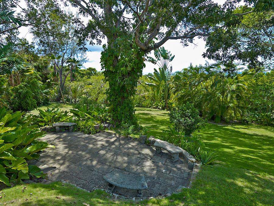 Good Hope. Sandy Lane, Barbados