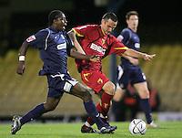 Southend United vs Watford 28-08-07