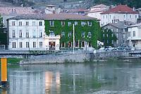 hotel restaurant le chateau tournon sur rhone rhone france