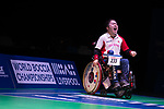 World Boccia Team Finals