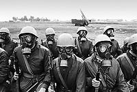 - NATO exercises in Friuli (northern Italy), Lance tactical missile of Italian Army (September 1981)....- esercitazioni NATO in Friuli (Italia settentrionale), missile tattico Lance dell' Esercito Italiano (settembre 1981)