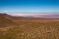 South America, Chile, Salar de Atacama