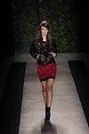 Mercedes-Benz New York Fashion Week Autumn/Winter 2013 - Tracy Reese Runway Show