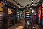 Columbus Museum of Art 2017 Decorator's Show House | David Berg