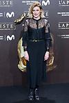 Marta Nieto attends to the premiere of 'La Peste' at Callao Cinemas in Madrid, Spain. January 11, 2018. (ALTERPHOTOS/Borja B.Hojas)