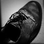 Old Shoe 4
