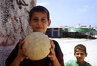 OLD GAZA STRIP