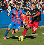 BBVA League.<br />