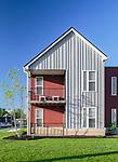 Legacy Pointe at Poindexter Village | Moody Nolan, McCormack Baron, Ruscilli Construction, Columbus Metropolitan Housing Authority