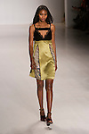 Mercedes-Benz New York Fashion Week: Asia Fashion Collection (AFC)