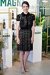 Spanish actress Cristina Brondo during the photocall of 'MAGNA of San Miguel'. July 9, 2019. (ALTERPHOTOS/Acero)