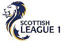 SPFL League One 2013 - 2014