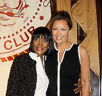 04-22-14 Cecily Tyson & Vanessa Williams announce Outer Critics Circle Nominations