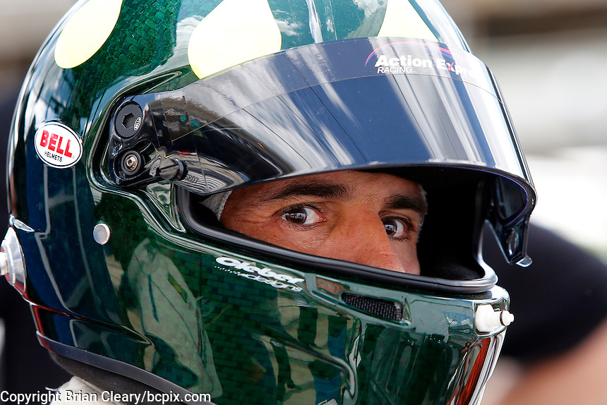 Christian Fittipaldi, Brickyard Grand Prix, Indianapolis Motor Speedway, Indianapolis, Indiana, July 2014.  (Photo by Brian Cleary/www.bcpix.com)