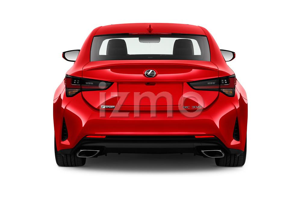2020 Lexus RC 350 F Sport 2 Door Coupe