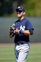 03.21.2013 - ST NY Yankees vs Philadelphia MiLB