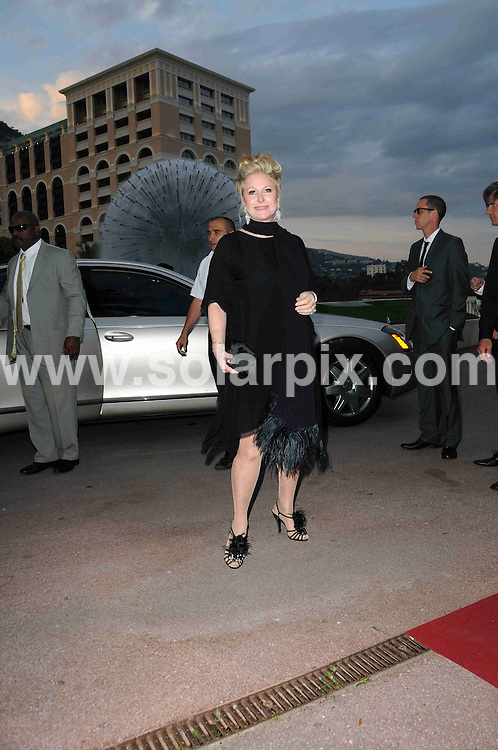 **ALL ROUND PICTURES FROM SOLARPIX.COM**.**WORLDWIDE SYNDICATION RIGHTS**.arrivals for the 2010 World Music Awards, Monte Carlo, Monaco. 18 May 2010.This pic: Kathy Hilton..JOB REF: 11277 MSR    DATE: 18_05_2010.**MUST CREDIT SOLARPIX.COM OR DOUBLE FEE WILL BE CHARGED**.**MUST NOTIFY SOLARPIX OF ONLINE USAGE**.**CALL US ON: +34 952 811 768 or LOW RATE FROM UK 0844 617 7637**