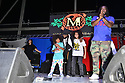 """MIRAMAR, FL - JULY 04: Peter """"Peetah"""" Morgan of Morgan Heritage and Jemere Morgan performs onstage during the 4th Of July Independence Day Concert And Fireworks Display at Miramar Regional Park Amphitheater on July 4, 2021 in Miramar, Florida.  ( Photo by Johnny Louis / jlnphotography.com )"""