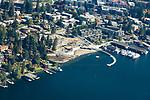 Meydenbauer Bay Park Phase 1, Bellevue, WA