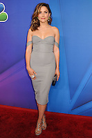 NEW YORK CITY, NY, USA - MAY 12: Sophia Bush at the 2014 NBC Upfront Presentation held at the Jacob K. Javits Convention Center on May 12, 2014 in New York City, New York, United States. (Photo by Celebrity Monitor)