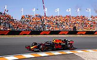 4th September 2021: Circuit Zandvoort, Zandvoort, Netherlands; Sergio Perez MEX, Red Bull Racing, F1 Grand Prix of the Netherlands at Circuit Zandvoort