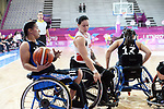 Cindy Ouellet, Lima 2019 - Wheelchair Basketball // Basketball en fauteuil roulant.<br />