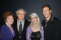 05-01-10 Kevin Spirtas - Anita Gillette - Jamie deRoy & friends
