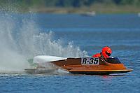 R-35  (hydro)