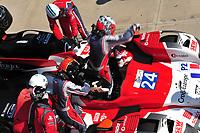 #24 SEBASTIEN LOEB RACING (FRA) ORECA 03 NISSAN JAN CHAROUZ (CZE) VINCENT CAPILLAIRE (FRA)