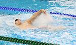 Gordie Michie, Rio 2016 - Para Swimming /// Paranatation.<br /> Gordie Michie competes in the men's 100m breaststroke // Gordie Michie participe au 100 m brasse masculin. 08/09/2016.