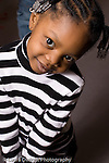 Education Preschool 3-4 year olds closeup portrait of girl vertical