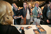 Rotterdam, The Netherlands, Februari 9, 2016,  ABNAMROWTT, Daphne Deckers<br /> Photo: Tennisimages/Henk Koster