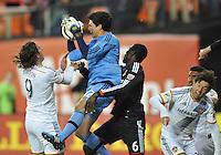 D.C. United vs Los Angeles Galaxy, March 28, 2015