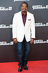 """Director of the film Felix Gary Gray during the presentation of the film """"Fast & Furious 8"""" at Hotel Villa Magna in Madrid, April 06, 2017. Spain.<br /> (ALTERPHOTOS/BorjaB.Hojas)"""
