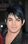 Adam Lambert at The Newline Cinema & Warner Brothers L.A. Premiere of 17 Again held at The Grauman's Chinese Theatre in Hollywood, California on April 14,2009                                                                     Copyright 2009 RockinExposures