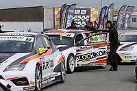 2021 TCR UK Championship.  #44. Bradley Kent. Essex & Kent Motorsport. Hyundai i30 N TCR