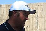 Dubai World Championship 2010 Damien McGrane