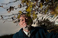 Clive King, author of Stig of the Dump.<br /> <br /> https://www.theguardian.com/books/2018/jul/15/clive-king-obituary