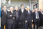 Taoiseach opens Senator Carrolls Offices