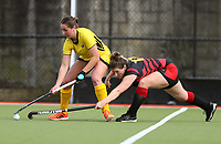 200718 Auckland Women's Intercity Hockey - Southern v ABC