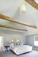Classic design bedroom