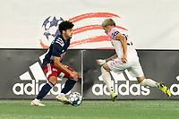 New England Revolution II v Forward Madison FC, September 04, 2020